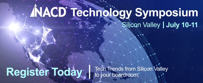 First-Of-Its-Kind Technology Symposium for Directors